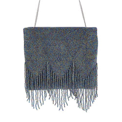 Lumi Bag Navy-From St Xavier