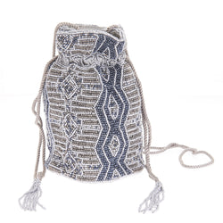 Rafella Drawstring Bag-From St Xavier