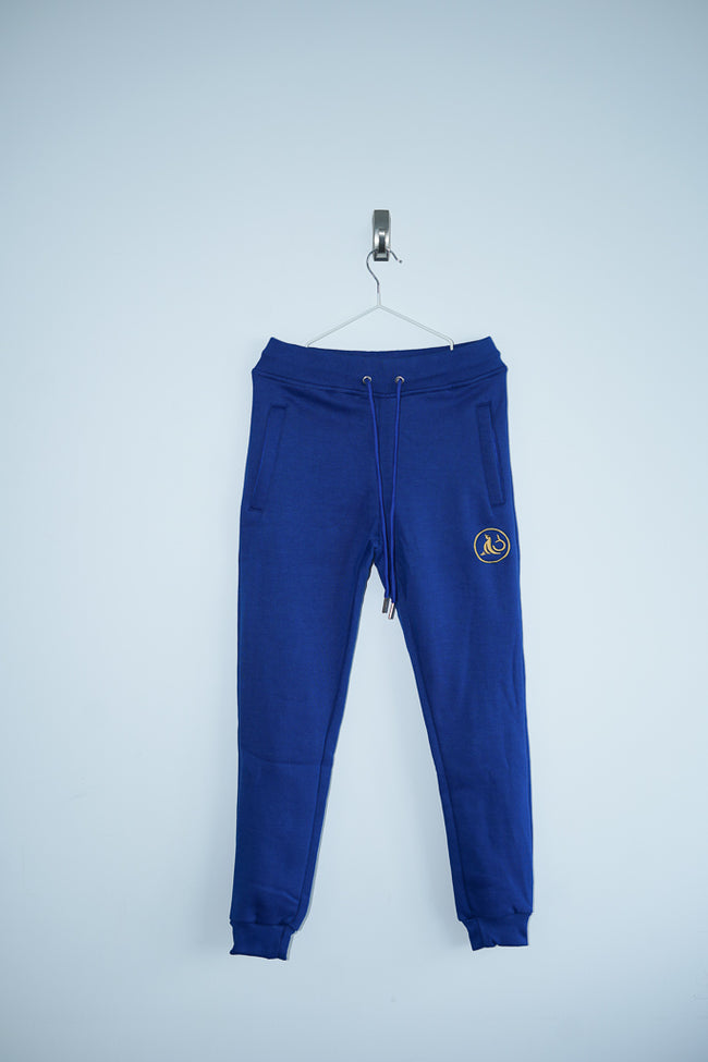 Ladies WFH SUIT (BLUE)