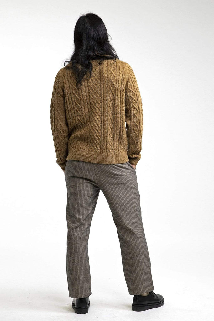 Rhythm Fishermans Knit