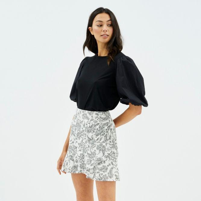 Minkpink Anaiis Mini Skirt