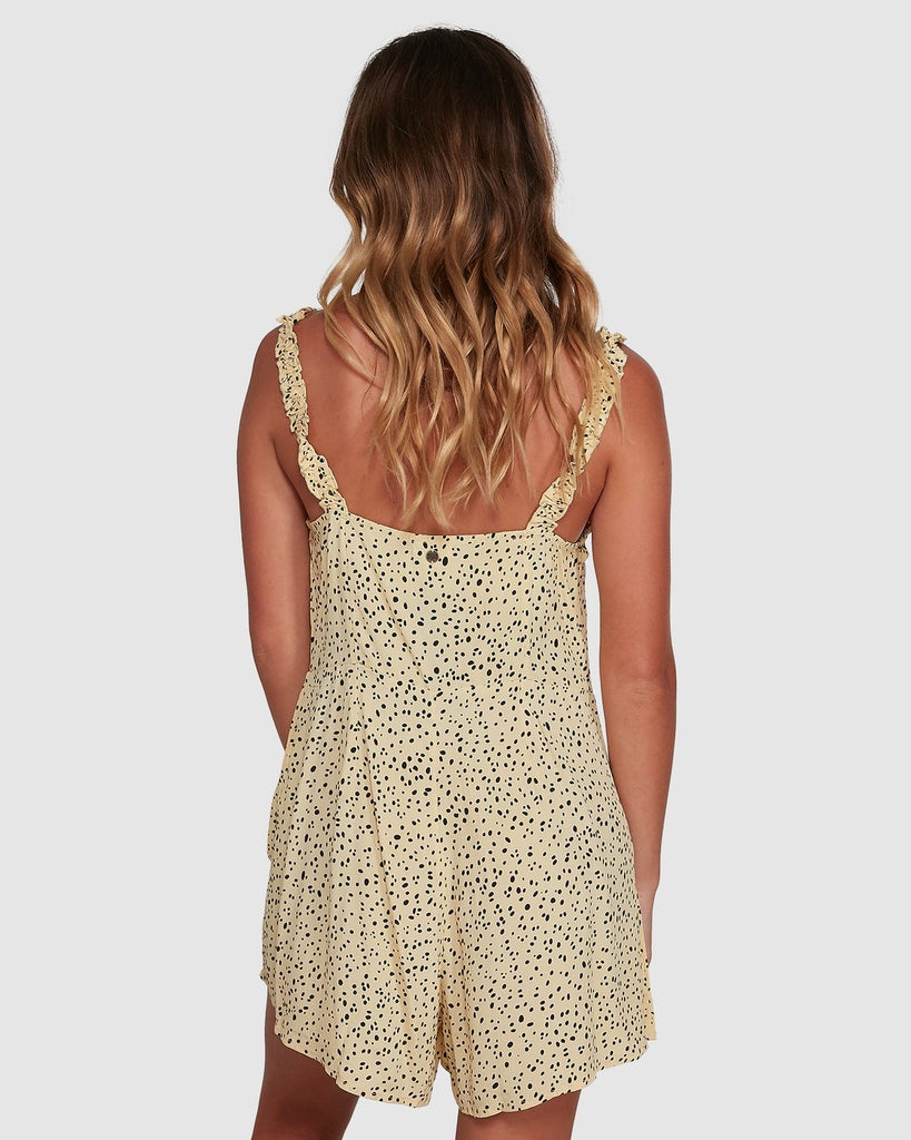 Billabong Dunes Onesie Playsuit