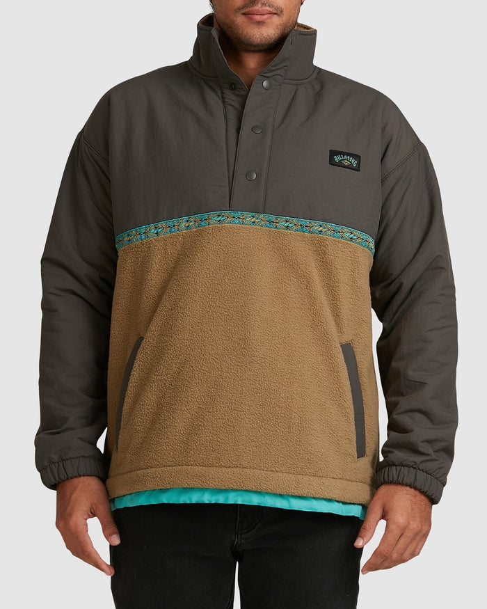 Billabong Currents Half Zip