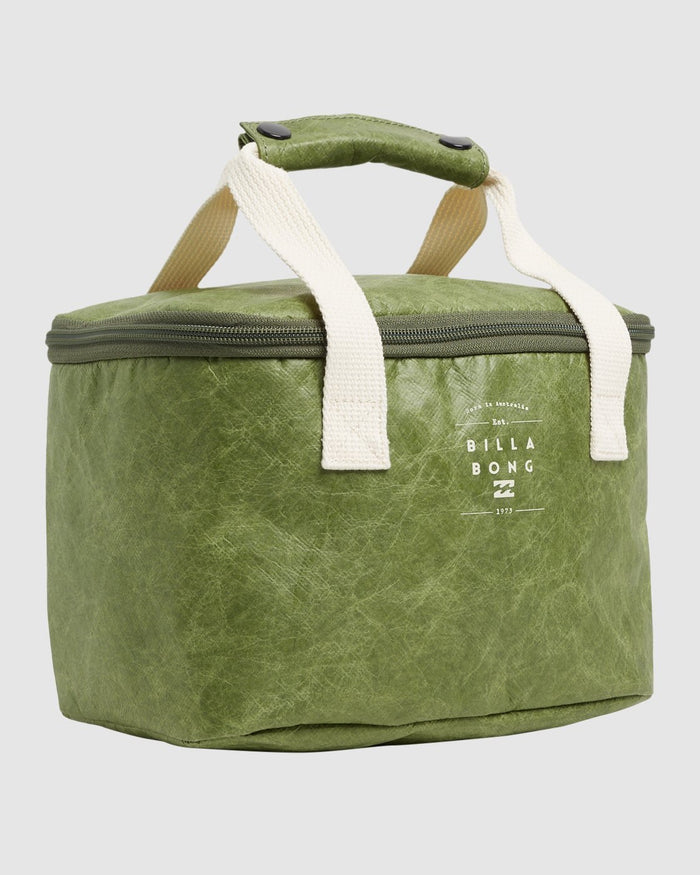 Billabong Tomorrow Lunch Box - Olive