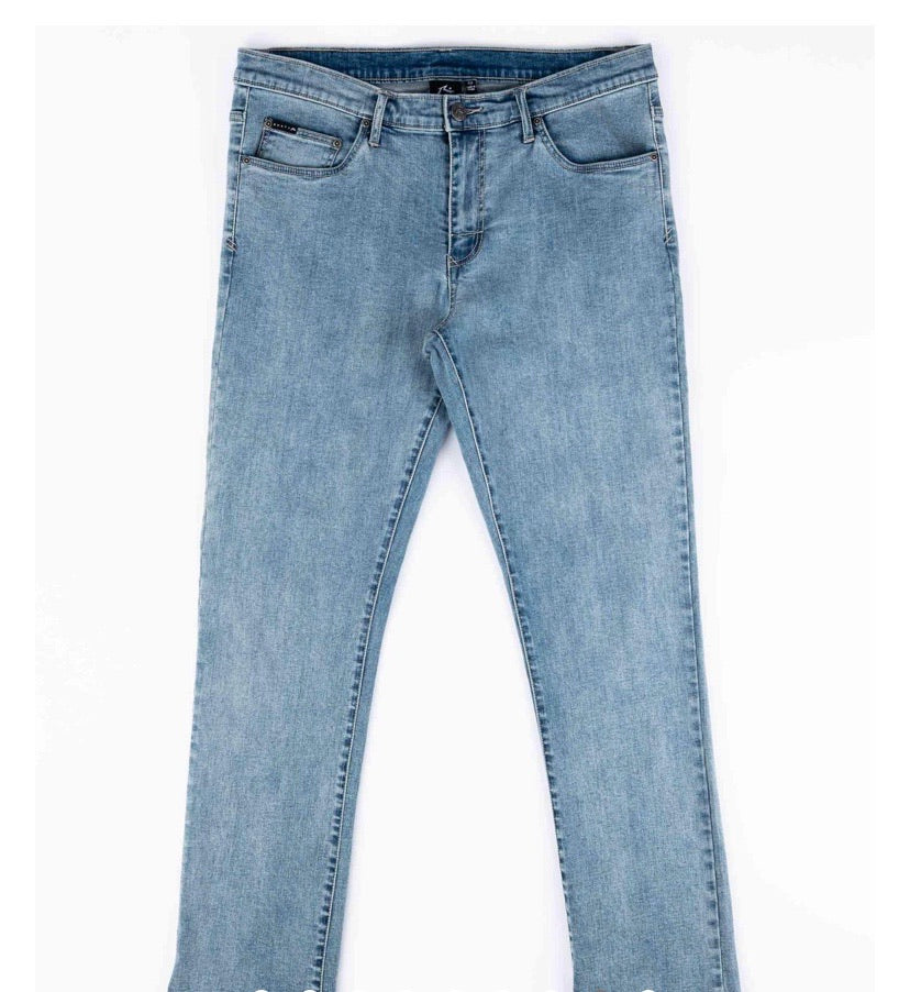 Rusty Wash Back 5 Pkt Pant