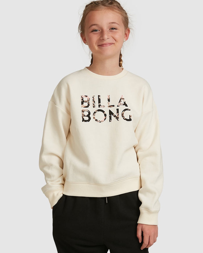 Billabong Summertime Crew Teens