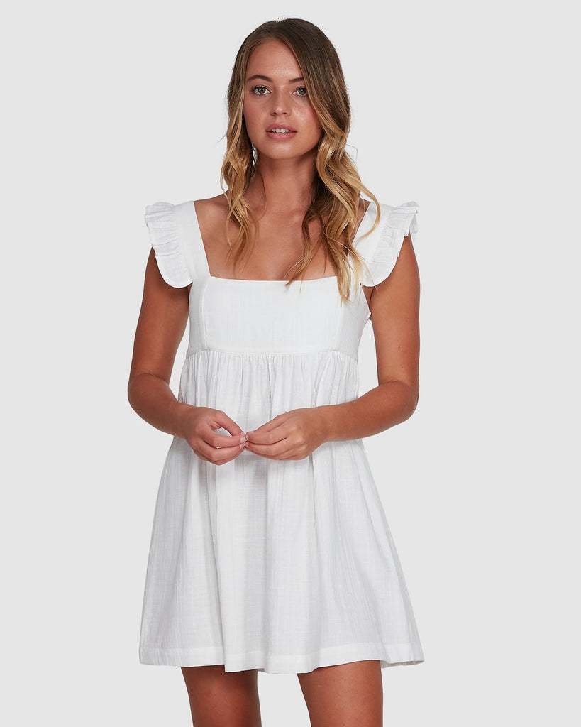 Billabong Frenchie Dress