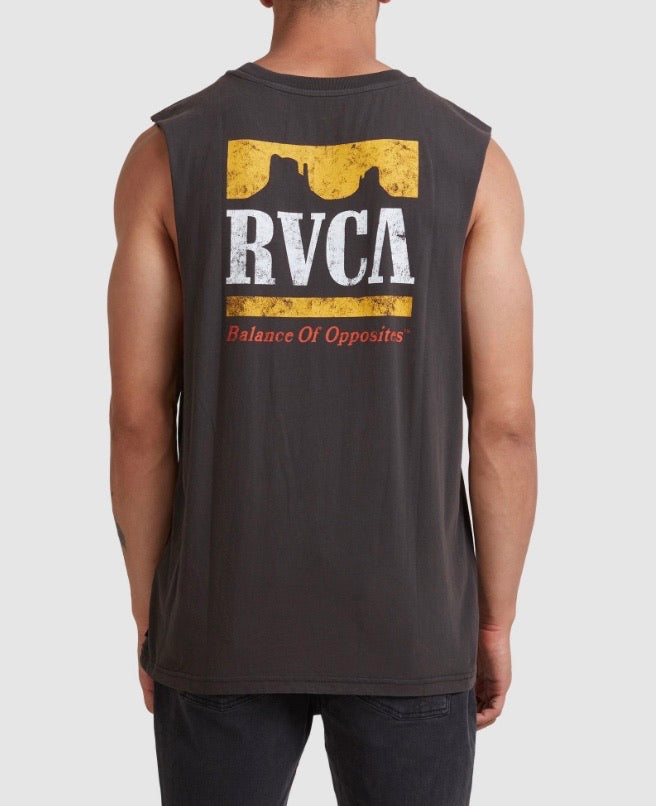 RVCA Packets Muscle