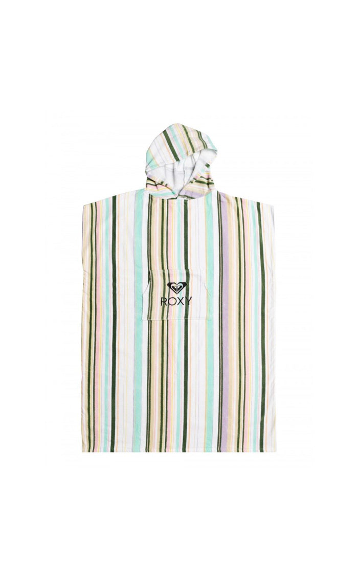 Roxy Stay Magical Printed Hooded Towel