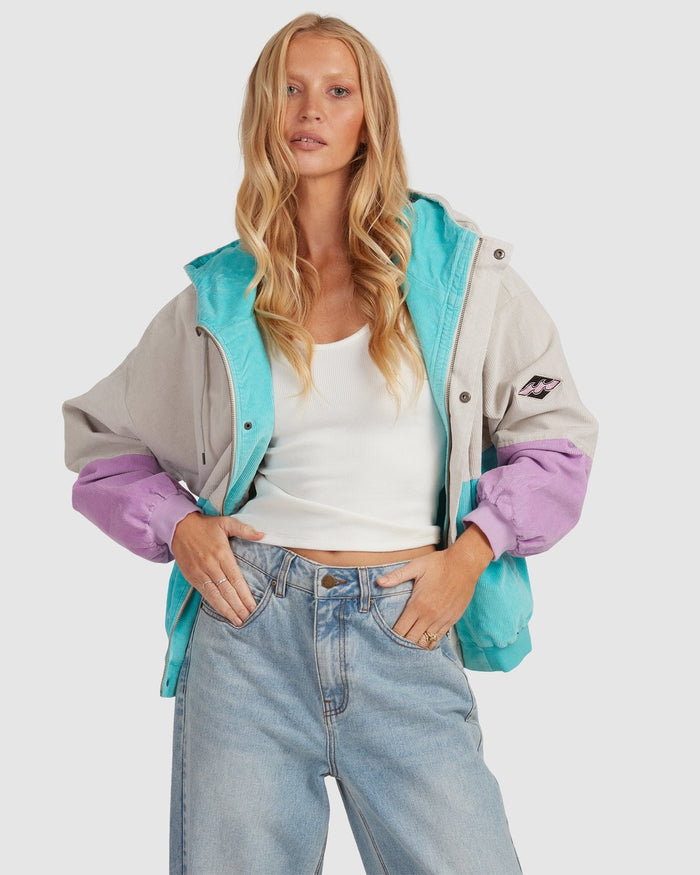 Billabong Set The Tone Jacket
