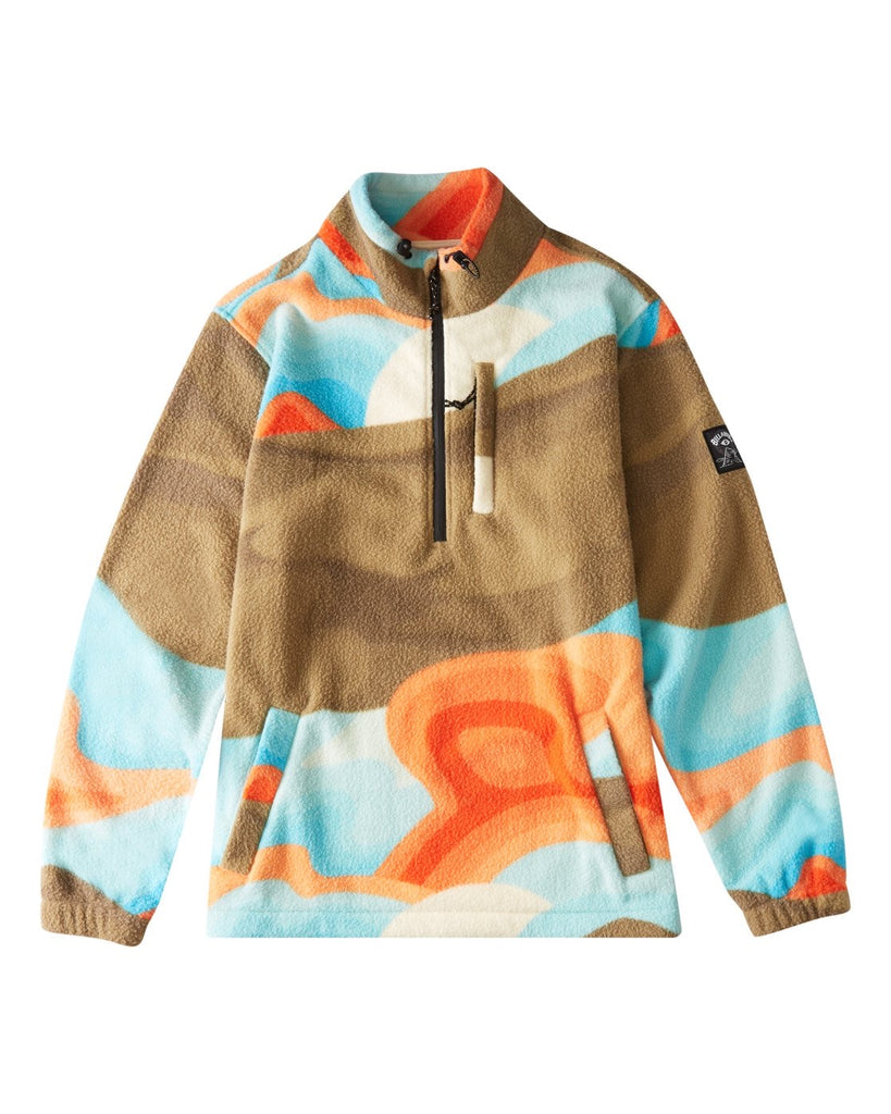Billabong Desert Trip Furnance Fleece