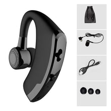 Load image into Gallery viewer, Headphone - Handsfree Business Bluetooth Headphone With Mic