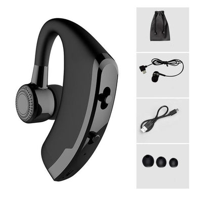 Headphone - Handsfree Business Bluetooth Headphone With Mic
