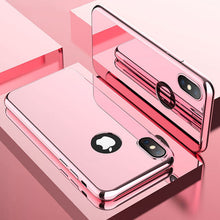 Load image into Gallery viewer, Phone Case - Luxury Bling Ultra Thin 360 Full Protection Cover For iPhone