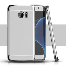 Load image into Gallery viewer, Phone Case - Luxury 360 Degree Shockproof 3 in1 Ultra Slim Cover For Samsung