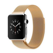 Load image into Gallery viewer, Watch Band - Apple Watch Band With Milanese Magnetic Loop