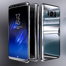 Load image into Gallery viewer, Phone Case - Luxury Ultra Thin 360 Full Protection Cover For Samsung S8 S8 Plus S9 S9 Plus Note 8 Note 9