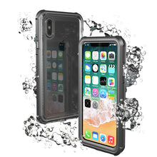 Load image into Gallery viewer, Phone Case - Swimming Diving Surfing Waterproof Phone Case For iPhone X