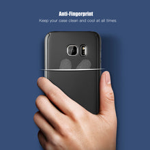 Load image into Gallery viewer, Phone Case - Ultra Thin 360 Degree Full Protection + Screen Protector For Samsung