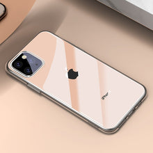 Load image into Gallery viewer, Phone Case - Ultra Thin Soft TPU Silicone Clear Case For iPhone 11 Pro Max X XR XS Max