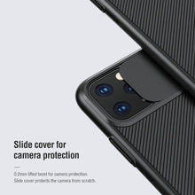 Load image into Gallery viewer, Phone Case - New Slide Cover Lens Protection Phone Case For iPhone 11 /Pro /Max
