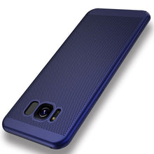Load image into Gallery viewer, Phone Case - Luxury Heat Resistance Case For Samsung S8 & S8 Plus