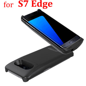 Battery Case - Samsung Galaxy S7/S7 Edge Battery Case