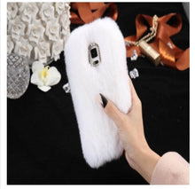 Load image into Gallery viewer, Phone Case - Lovely Hair Cover Case For Samsung Galaxy