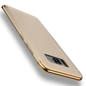 Phone Case - Luxury 3 in1 Ultra Slim 360 Degree Protective Cover For Samsung Note 8