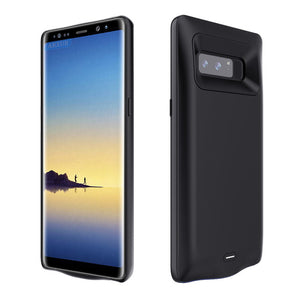 Battery Case - Samsung Galaxy Note 8 Battery Case