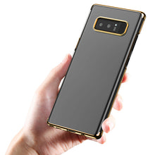 Load image into Gallery viewer, Phone Case - Luxury Plating Hard PC For Galaxy Note8