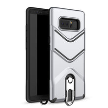 Load image into Gallery viewer, Phone Case - Shockproof Armor Metal Holder Protective Cover Case For Samsung S8 S8 Plus Note 8 S7 S7 Edge