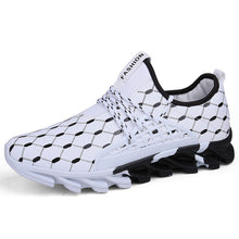 Load image into Gallery viewer, Men's Shoes - Hot Sale Men's Light Breathable Soft Sneakers