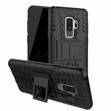Load image into Gallery viewer, Phone Case - Heavy Armor Shockproof Silicone Protective Cover For Samsung S8 S8 Plus S9 S9 Plus Note 8 Note 9