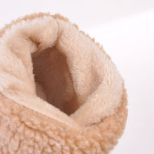 Load image into Gallery viewer, Women's Shoes - Fashion Winter Handmade Fur Warm Snow Boots