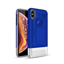 Load image into Gallery viewer, Phone Case - Colorful Hybrid Armor Cover Case For iPhone X XS XS Max XR 8 7 6 6S Plus