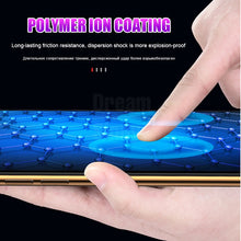 Load image into Gallery viewer, Screen Protector - 20D Curved Full Protective Tempered Glass For iPhone X XR XS Max 8 7 6 6s Plus