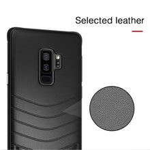 Load image into Gallery viewer, Phone Case - Luxury Shockproof Rugged PU Leather Case For Samsung Galaxy S8 S9 S10 Plus S10e Note 8 9