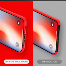 Load image into Gallery viewer, Phone Case - Original Liquid Silicone Case For Samsung Galaxy S10e S10 S9 S8 Plus Note 9 8
