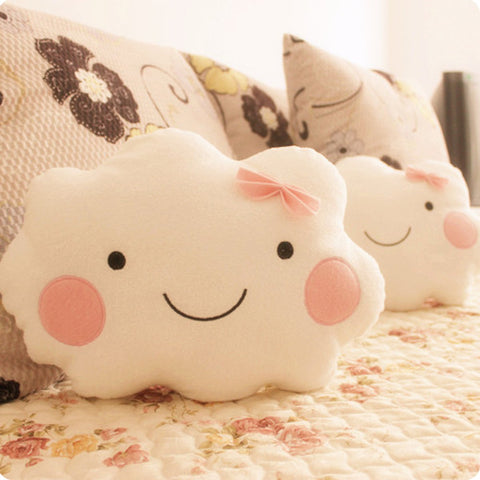 Cloud Pillow Kawaii Soft Plush