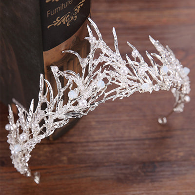 Snow Queen Crown