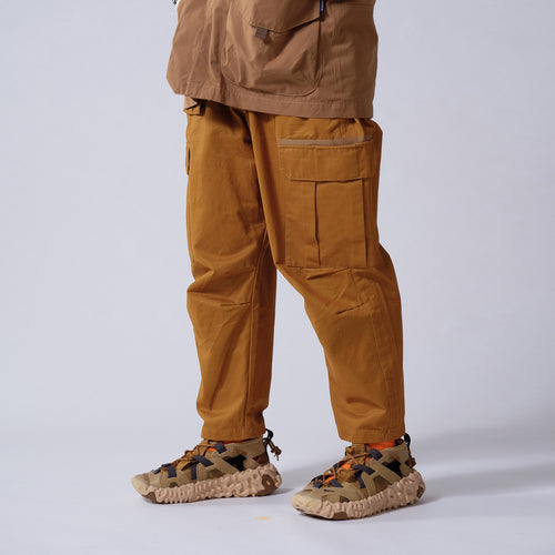 (PT255) Balloon Cargo Pants
