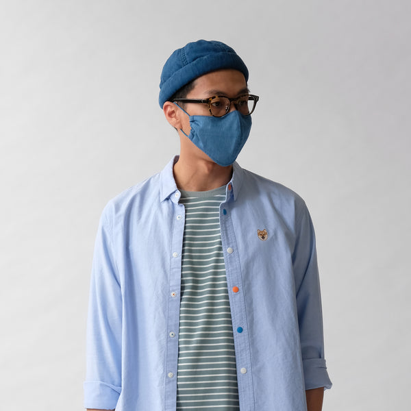 Cotton Mask Cover (MK001)
