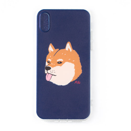 Pjai iPhone X Case (AA305)