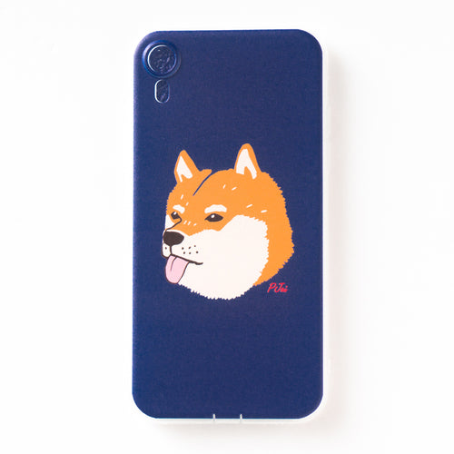 Pjai iPhone XR Case (AstockA336)