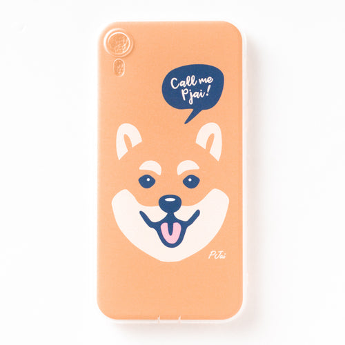 Pjai iPhone XR Case (AA337)