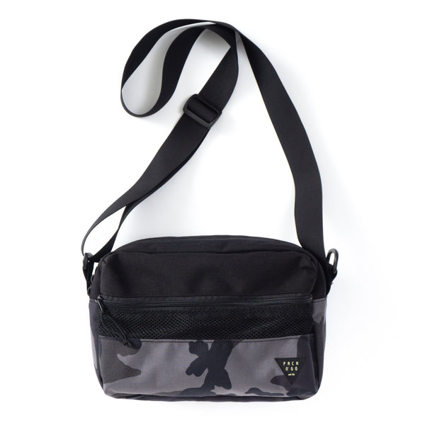 Travel Shoulder Bag (BA107)