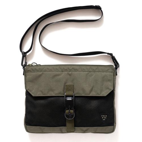 (BA223) 2-Way Shoulder Bag