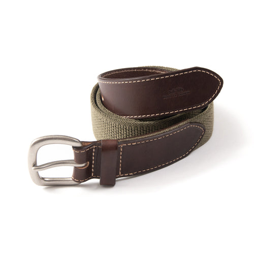 Elastic Heather Belt (BE346)
