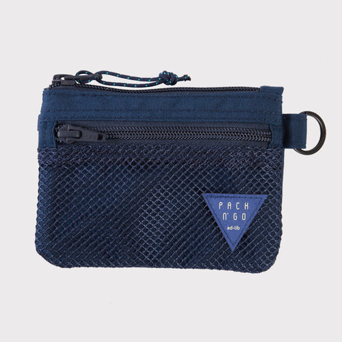 Travel Coins Bag (CB244)